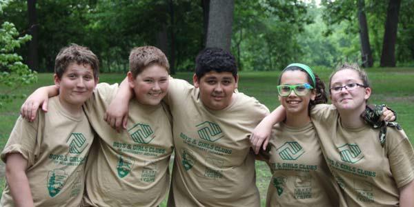 BGC Kids for Cedar Lake