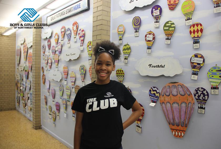My Club Story: Zaria